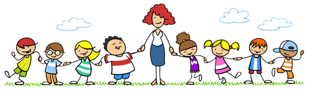 Otroški program VGC poletje 2020