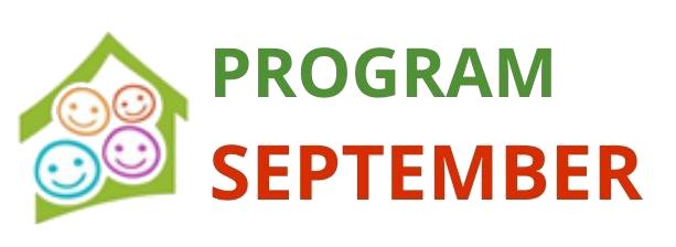 VGC – program september