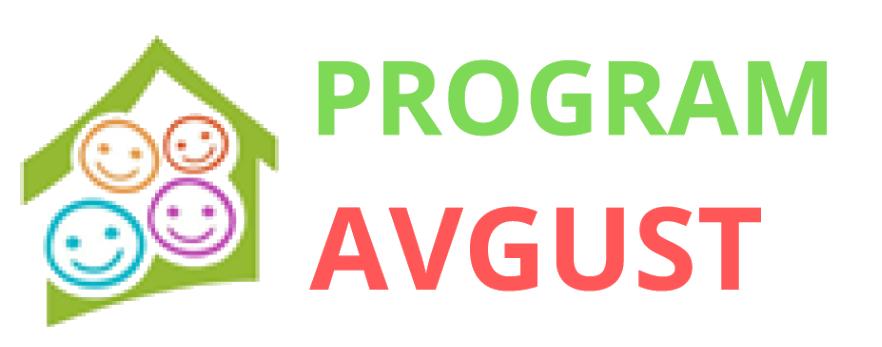 VGC – program avgust