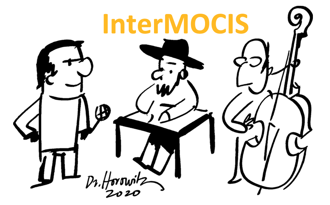 Vabilo na InterMOCIS